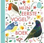 Lemniscaat Mijn eerste vogelboek