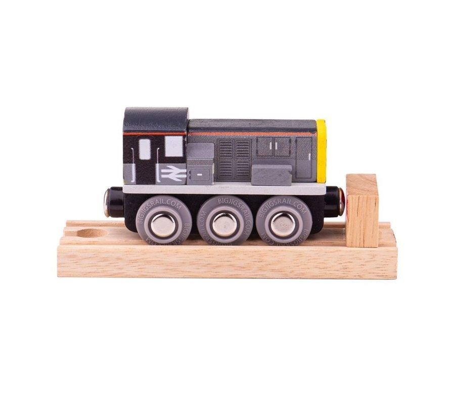 Trein Rangeerder Class 8 Diesel Shunter
