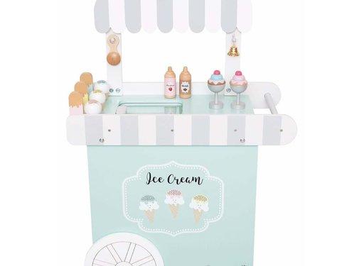 JaBaDaBaDo Ice Cream Shop