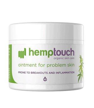 Hemptouch Hemptouch CBD Zalf voor Probleem huid 200mg 50ml