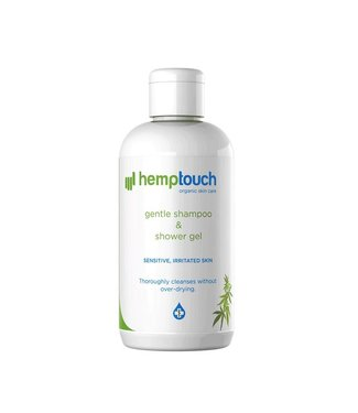 Hemptouch Hemptouch Hemp Shampoo & Showergel