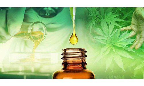 Wat is Cannabidiol(CBD)?