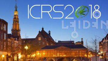 ICRS 2018: CBD SHINES IN LEIDEN