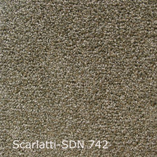 Scarlatti SDN-2