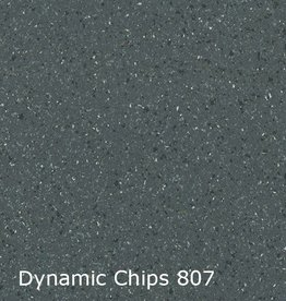 Interfloor Dynamic Chips