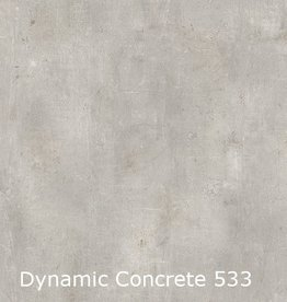 Interfloor Dynamic Concrete