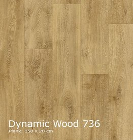 Interfloor Dynamic Wood