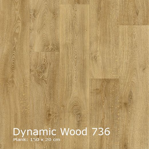 Interfloor Dynamic Wood 400 breed-2