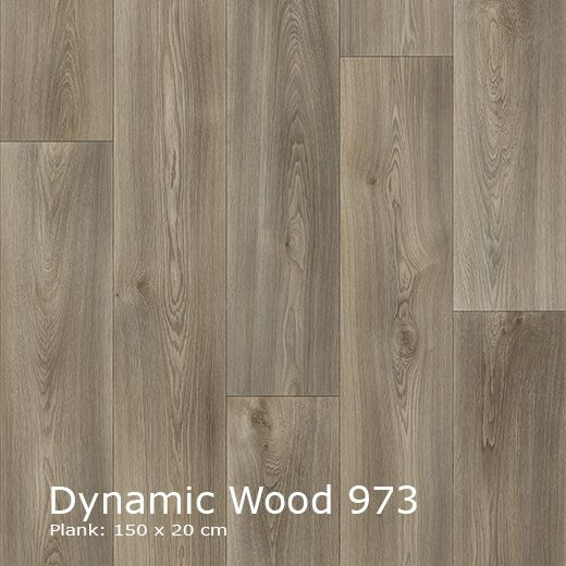 Interfloor Dynamic Wood 400 breed-4
