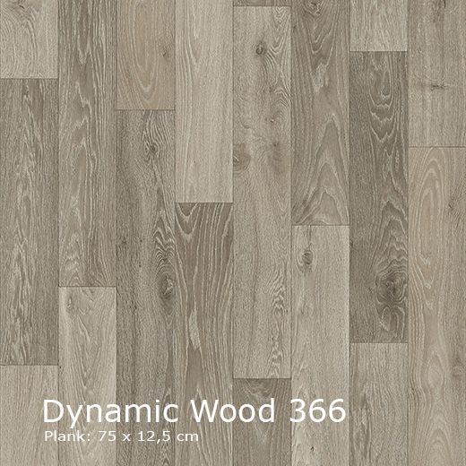 Interfloor Dynamic Wood 400 breed-6