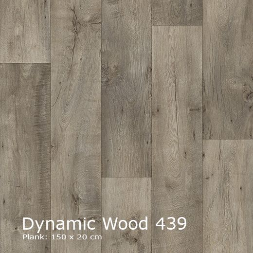 Interfloor Dynamic Wood 400 breed-7
