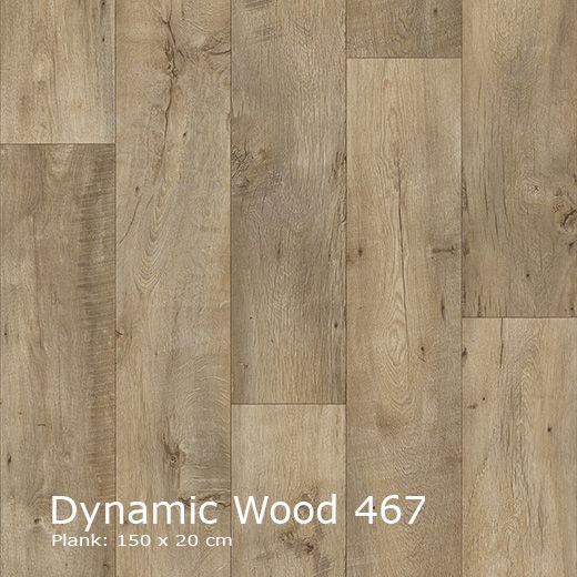 Interfloor Dynamic Wood 400 breed-9