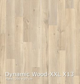 Interfloor Dynamic Wood XXL