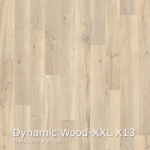 Interfloor Dynamic Wood XXL-1