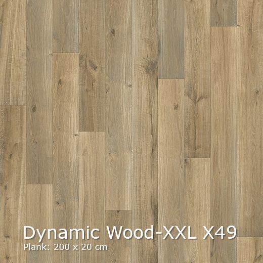 Interfloor Dynamic Wood XXL-3