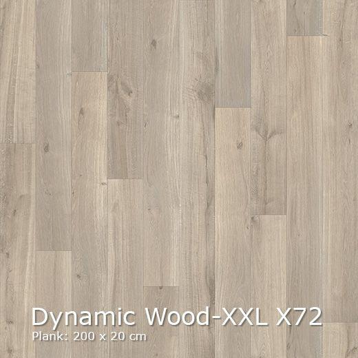 Interfloor Dynamic Wood XXL-4