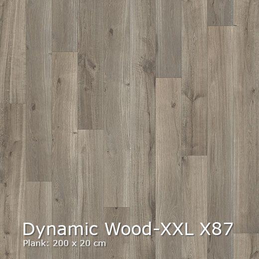 Interfloor Dynamic Wood XXL-5