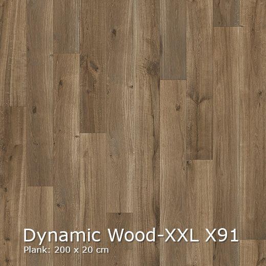 Interfloor Dynamic Wood XXL-6