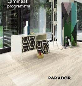 Parador Trendtime 3