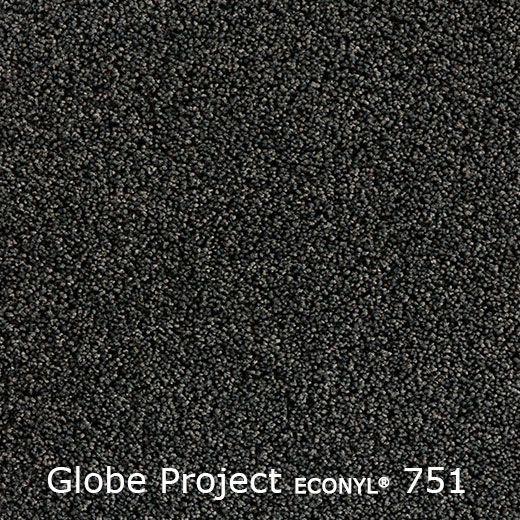 Globe Project-6