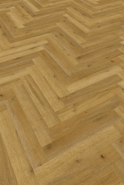 Golden Valley Oak Parquet