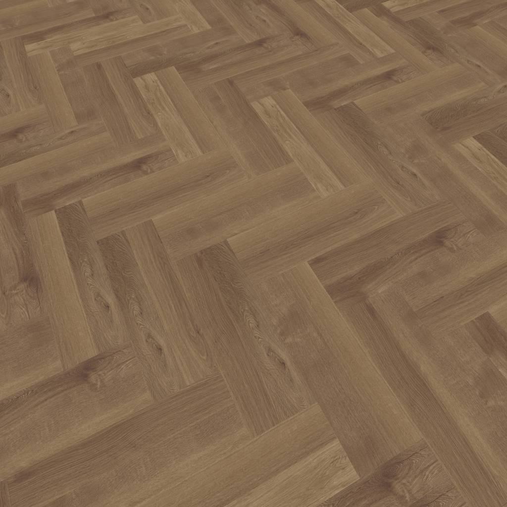 Parva Plus PVC visgraat vloer-1
