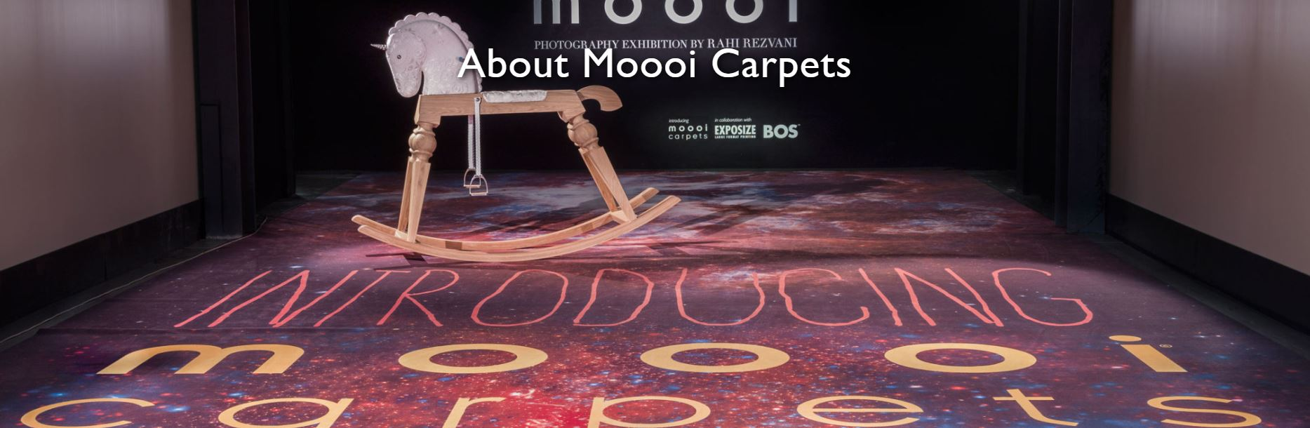 about Moooi Carpets