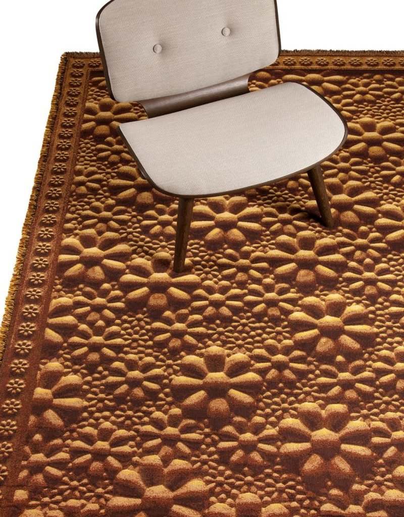 Moooi Carpets Blueberry Fields by Marcel Wanders