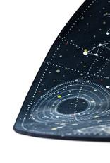 Moooi Carpets Celestial by Edward van Vliet rond