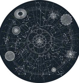 Moooi Carpets Celestial vloerkleed  rond