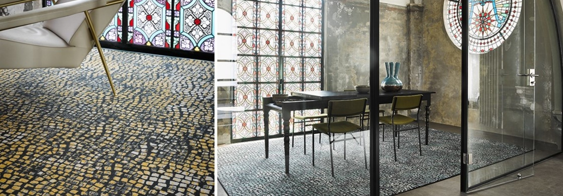 Week 28 - Desso Mozaic en Fresco