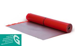 Heatfoil 10dB ondervloer-1