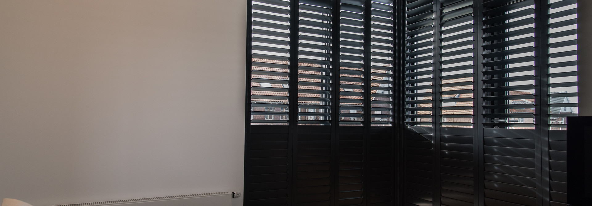 Blend Window Fashion Shutters