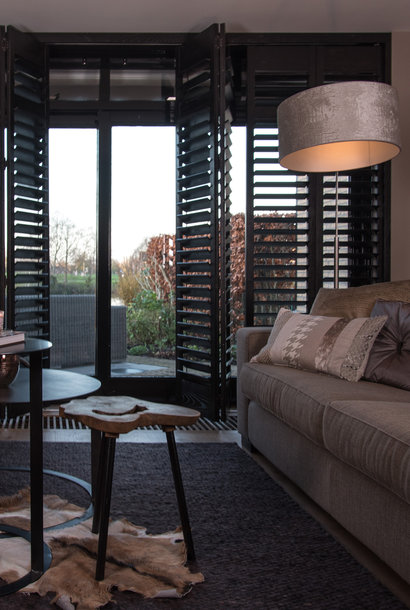 Shutters Basswood by BLEND