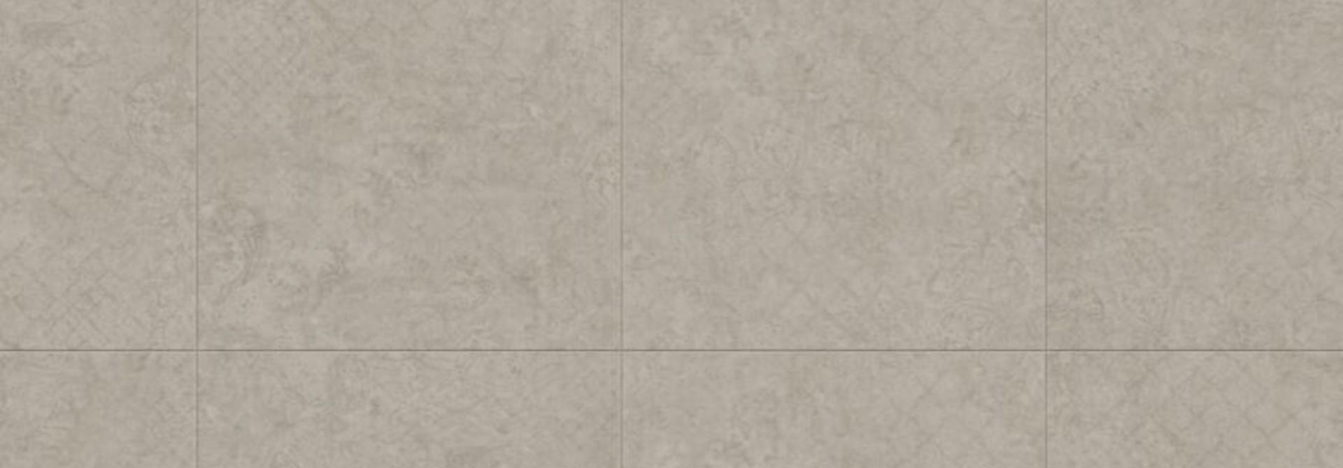 Light Grey Ornamental 2586