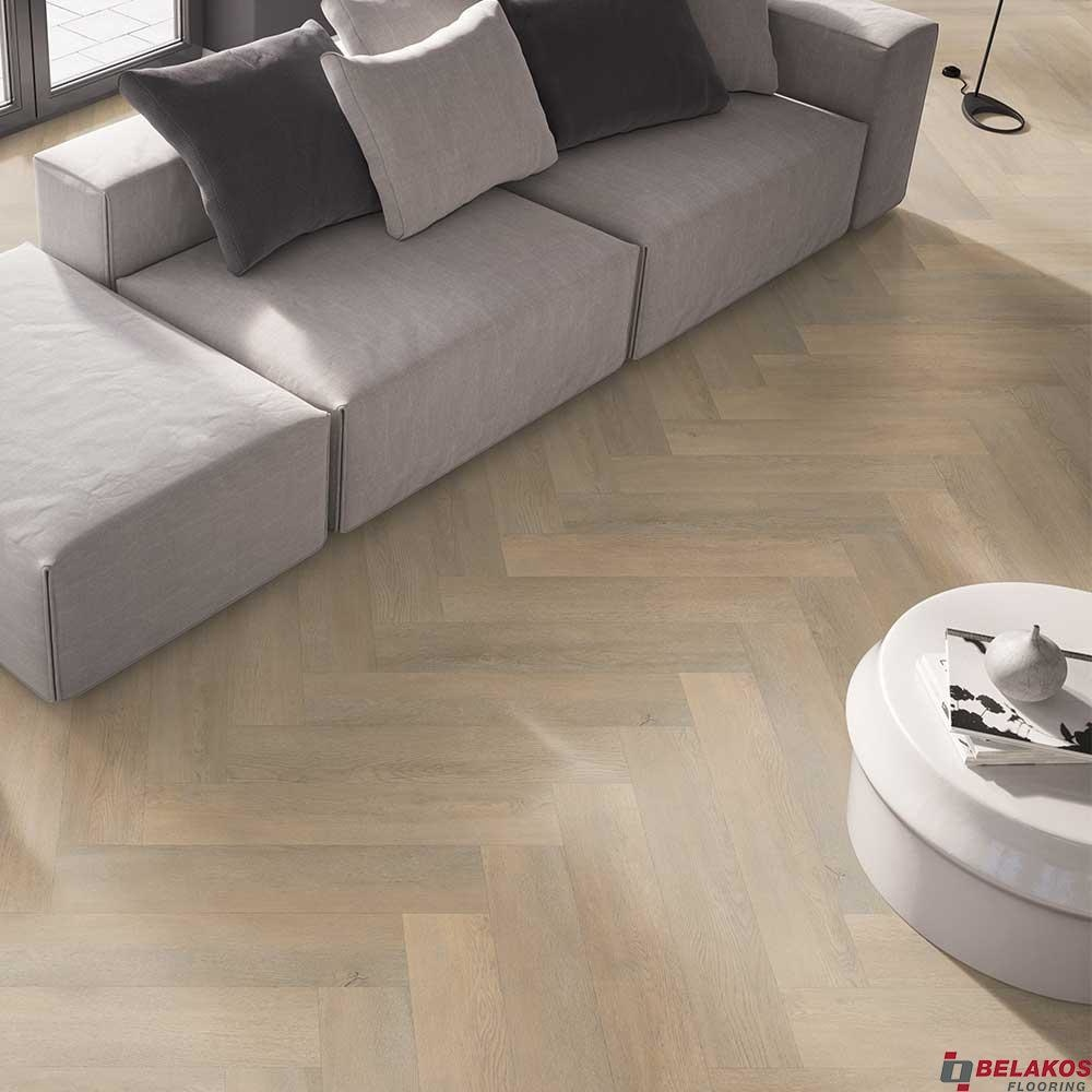 Belakos PVC Palazzo visgraat XL-7