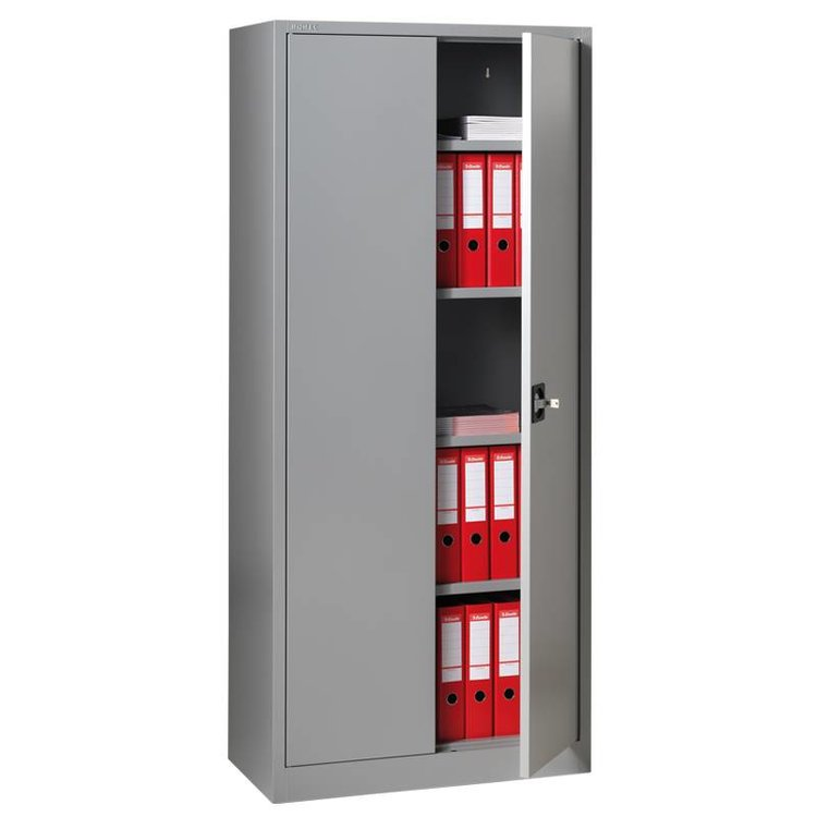 Inofec Archiefkast Deluxe 80bx38dx180h