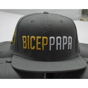 Snapback Bicep Papa
