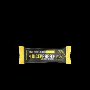 MB Nutrition High Protein bar (15 stuks) - Dark Chocolate