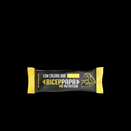 MB Nutrition Low calorie Protein bars (15 stuks) - Aardbei