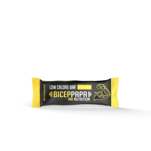 MB Nutrition Low calorie Protein bars (15 stuks) - Banaan