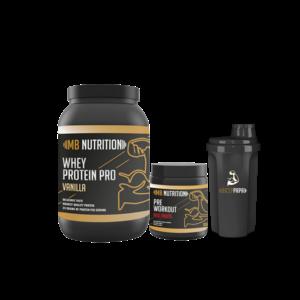 MB Nutrition Starterpakket