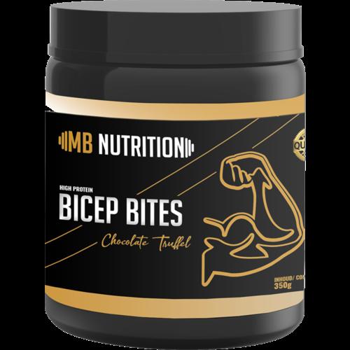 MB Nutrition Bicep bites - Chocolate truffle