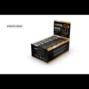 MB Nutrition Energy Bar - Abrikoos
