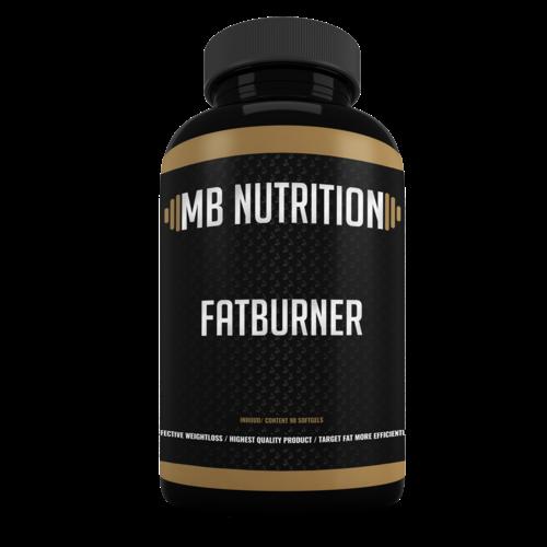 MB Nutrition Fat burner (90 capsules)
