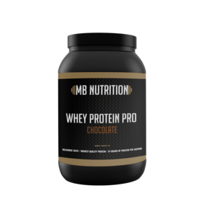 MB Nutrition Whey Proteïne Pro (1 Kilo) - Chocolade