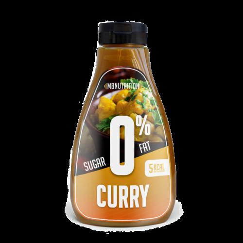MB Nutrition Das lekker saus Curry