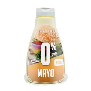 MB Nutrition Das lekker saus Mayo