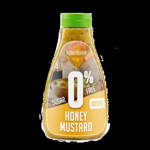 MB Nutrition Das lekker saus Honey mustard