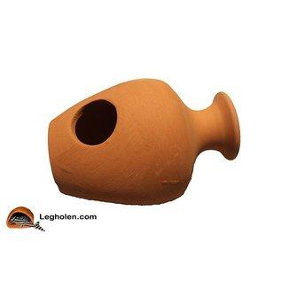 CeramicNature Schuilplaats Vaas